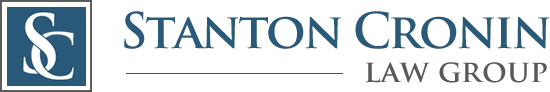 Stanton Cronin Law Group Logo