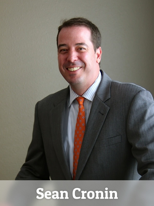 Sean Cronin - Managing Member of Stanton Cronin Law Group, PL
