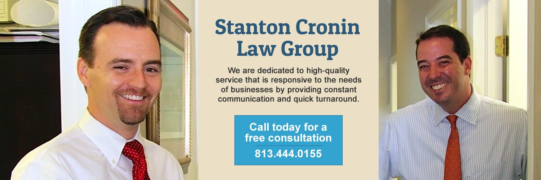 Stanton Cronin Law Group